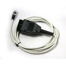 Enet Ethernet para cabo OBD OBD2 diagnóstico Scanner para BMW