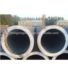ST52 mild carbon A106 B A106 Cand alloy P11 P22 thick walled seamless steel pipe