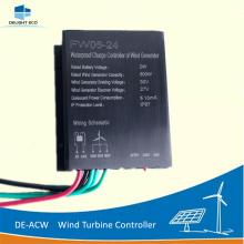 DELIGHT DE-ACW 12V / 24V Controlador de carga del generador de viento