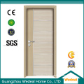 Melamine White Primed Hollow Core Wooden Door for Hotel (WDHC04)
