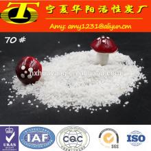 China exportieren neues Produkt Sandstrahlen weißen Quarzsand zu verkaufen