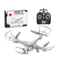 R / C Drone Brinquedos 4CH RC Quadcopter com câmera (H9563008)