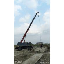 Mounted Mobile Crawler Telescopic Crane for Sale