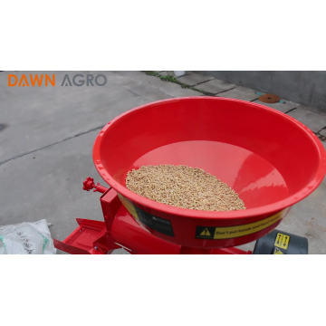 DAWN AGRO Combined Small Rice Grain Milling Processing Machine