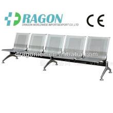 DW-MC205 Chaises de salle d'attente d'hôpital pour la vente chaude de cinq sièges