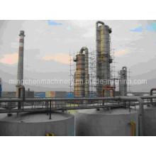 High Concentration Alcohol/ Ethanol Production Line