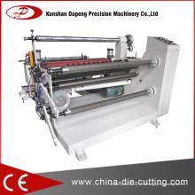Aufschneidemaschine für PVC-Folie (CE-geprüft)