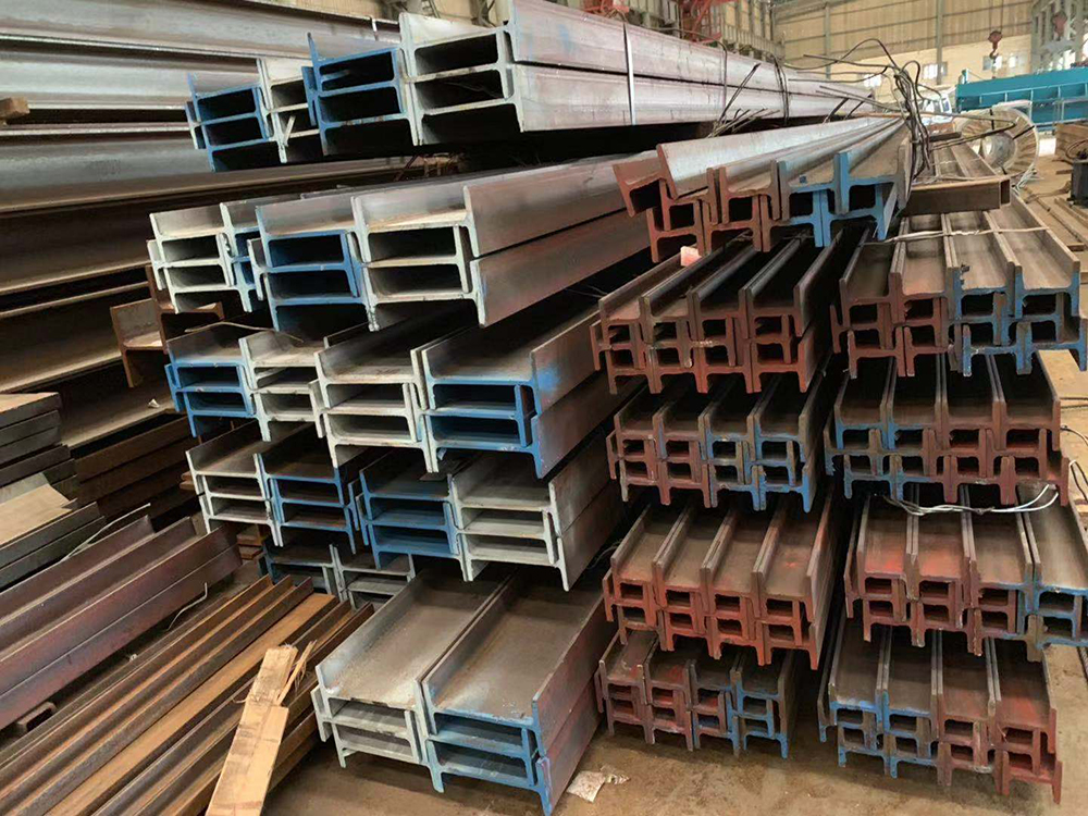 Steel H Beam Sizes And Prices
