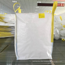 1000KG bulk bag for animal feed, plastic waste, wood chip, chmical, minerals