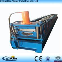 Шанхай Allstar стали желоба холодной барабан машины