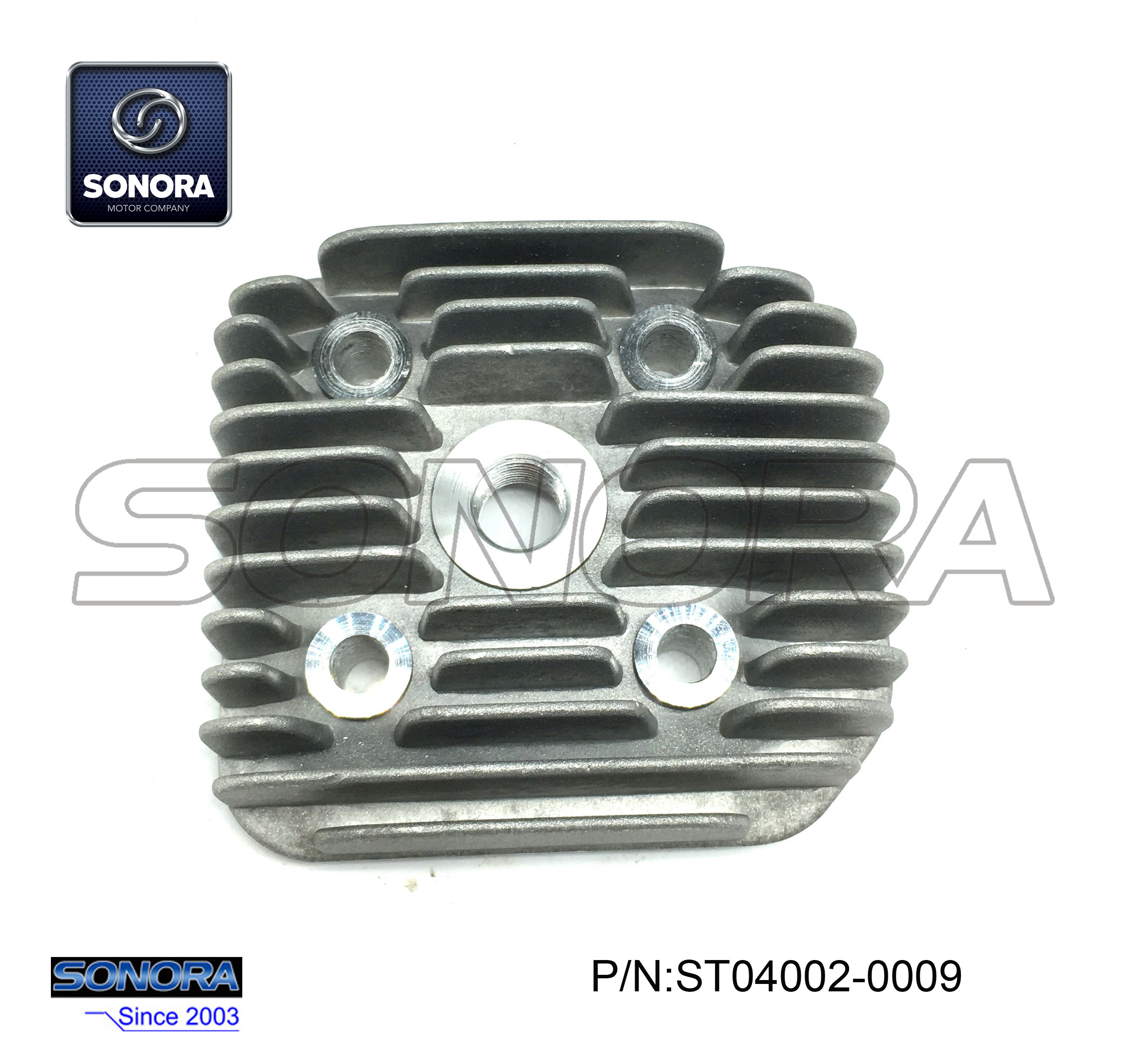 ST04002-0009 BWS Cylinder head for 40MM cylinder