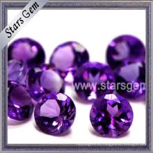 Origen surrealista Perfect Purple Piedra amatista natural