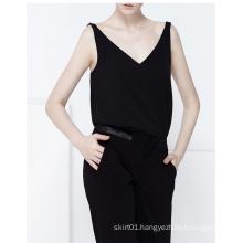 2015 Fashion Classic Design Working Women Tops