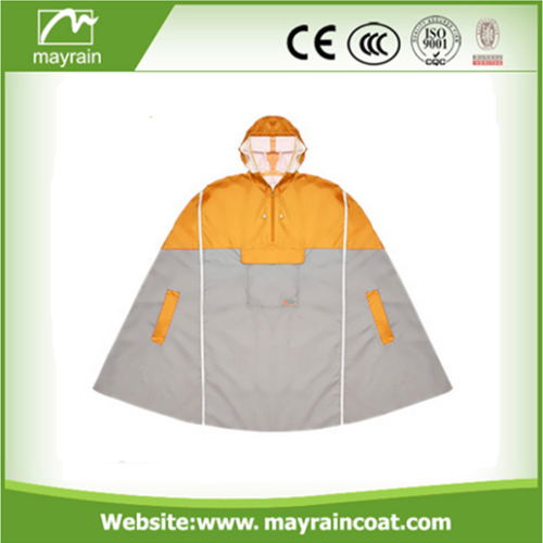 Climbing Mountaineering Poncho
