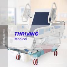 Thr-Eb8800 Medical Electric Hospital Bed with 8 Functions