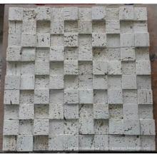 Mosaïque en mosaïque en mosaïque en mosaïque 3D (HSM205)