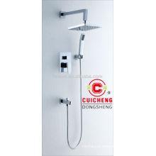 concealed shower mixer set DS-6107