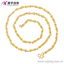 42764 xuping jewelry Southeast Asian style Buddhist Culture chain necklace
