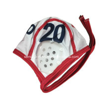 Professional Custom Brand Adult Water Polo Cap (SNWP12)