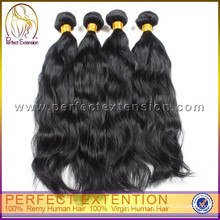 2015 New Products For Women 6a Virgin Peruvian Human Hair Extension