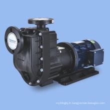 TXM 1 / 4-5HP Pompe à entraînement magnétique auto-amorçante