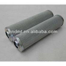 Замена фильтрующего элемента гидравлического масла FILTREC DLD240E10B, Фильтрующий элемент гидравлического контура горячего центрирования
