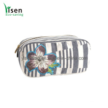Fashion Design Canvas Cosmetic Bags (YSIT00-0171)