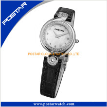 Montre Unique Watch Japon Quartz Acier Inoxydable Vogue Lady