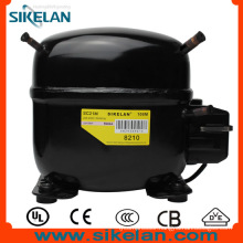 The Huge Dehumidifier with Sc21m AC Compressor