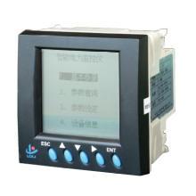 Medidor de energía monofásico de tres vías Ex8-013