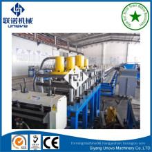 c shape steel beam purlin roll forming machine