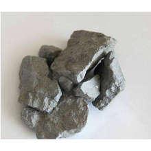 Aleación de hierro y silicio de calcio