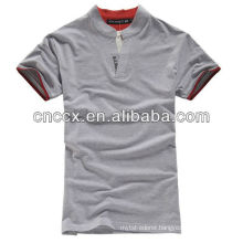 13PT1048 T shirt for men dry fit polo shirt