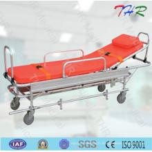 Enjambeur d'alliage d'aluminium pour l'ambulance