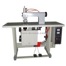 Máquina de coser ultrasónica de encaje
