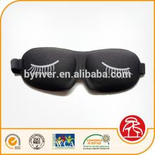 Soft 3D curved Sleep Eye Masks