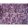 IQF frozen purple sweet potato powder