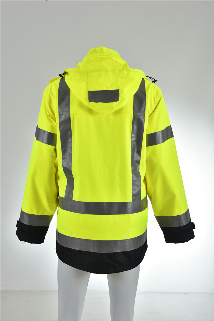 Security vest198