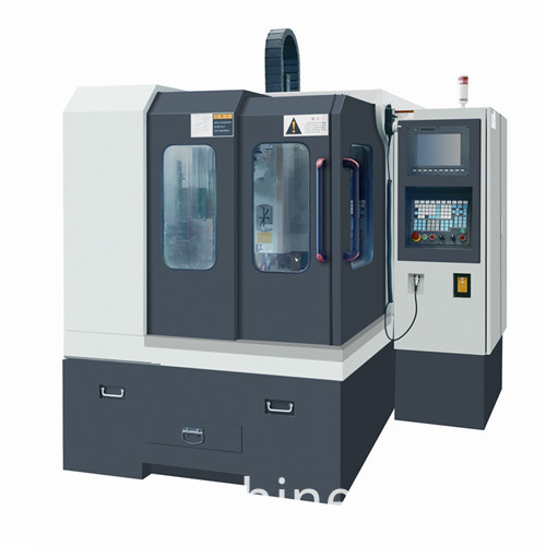 High Quality CNC Milling Machines