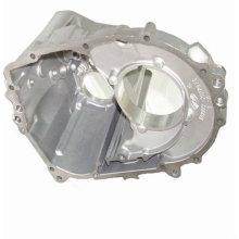Cnc usinage pièces de moulage sous pression de moto en aluminium