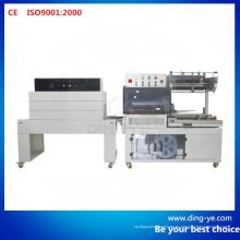 Máquina selladora y retractiladora automática tipo L (QL5545)