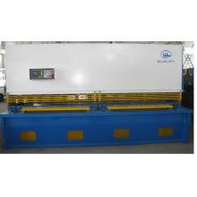 Máquina de corte de placas de metal