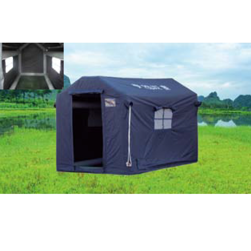 Inflatable Military Single Police Tent
