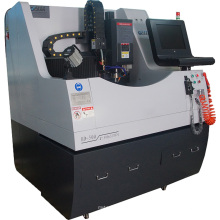 Machine en métal CNC en haute précision (RTM500SMTD)