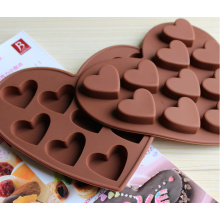Silicone Material for Making Ice Jelly Pudding Mold