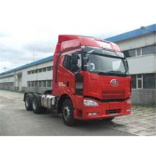 Camión tractor semirremolque diesel FAW 6 * 4