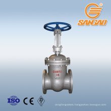 class 1500 gate valve with motorized actuator gate valve with rising stem