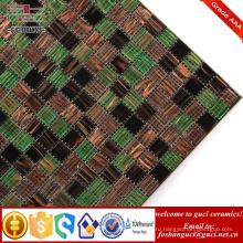 Китай поставка горяч - melt плитка мозаики для плавательного бассеина мозаики