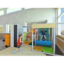 Kinderspielplatz für Kleinkinder