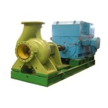 Horizontal End-Suction Pump